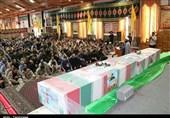 130 مستند زندگی شهدای مدافع حرم به زودی رونمایی میشوند