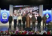 دومین مراسم نکوداشت پیشکسوتان جهاد و مقاومت
