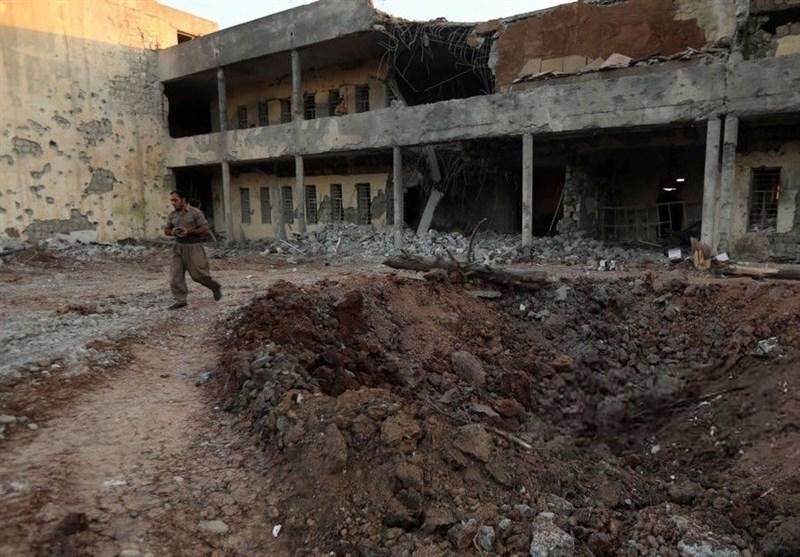 گزارش: از اطلاعات نظامی دقیق تا توان نقطهزنی؛ سپاه کدام گروه تروریستی را هدف قرار داد؟