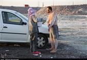 گردشگران تابستانی دریاچه ارومیه بهروایت تصویر