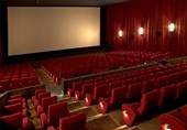 بلیت سینماهای کرمانشاه امروز نیمبها است