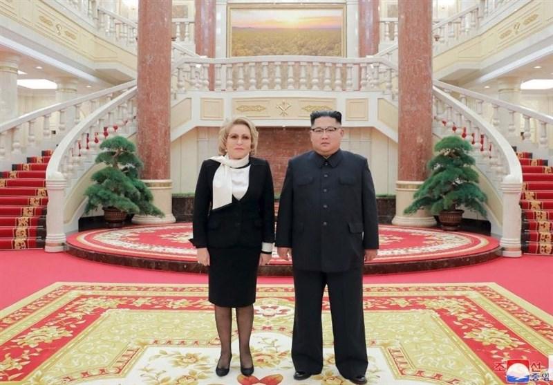 رهبر کره شمالی: توپ در زمین آمریکاست
