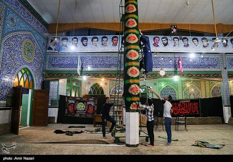تهران|1200 برنامه فرهنگی و مذهبی در ماههای محرم و صفر در شهریار برگزار میشود