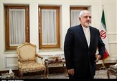 Zarif: US Mocking Calls for Peace