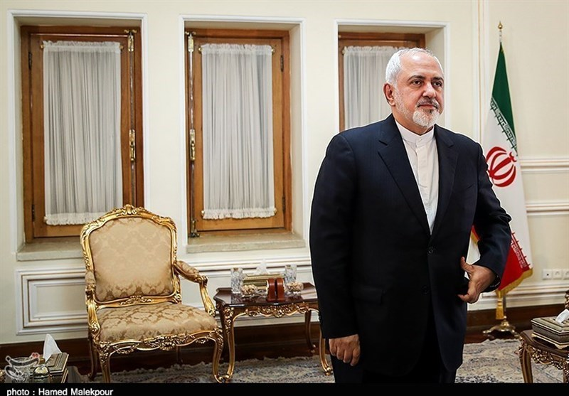 Zarif Urges Europe to Accelerate Measures to Save JCPOA
