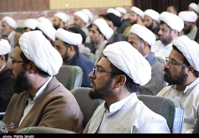 اعزام 200 روحانی مبلغ به مناسبت ایام ماه محرم در کرمان به روایت تصویر