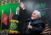 عزاداران حسینی رخت عزا بر تن کردند/ برگزاری آیین سیاهپوشان در امامزاده معصوم(ع)+عکس