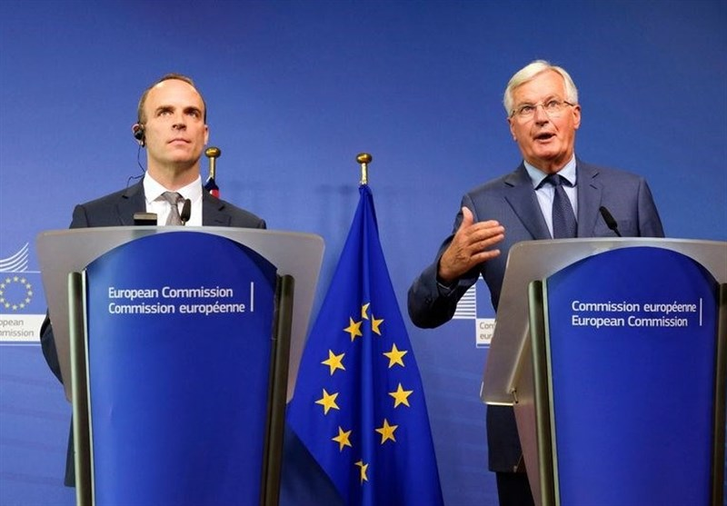 خوشبینی اتحادیه اروپا به حصول توافق برگزیت
