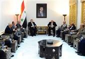 رئیس مجلس الشعب السوری : انتصارات سوریة على الإرهاب أنهت سیاسة القطب الواحد
