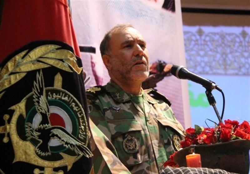 جنگ نیابتی دشمن علیه ایران نشان از قدرت جمهوری اسلامی است