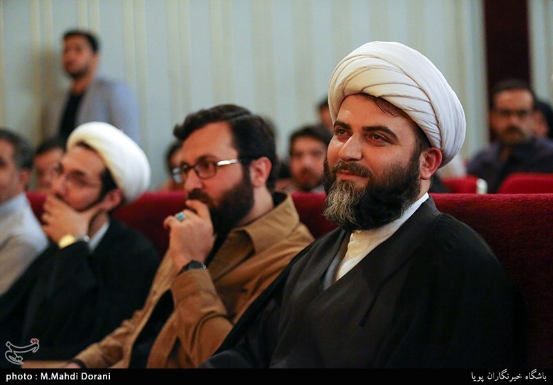 حجت الاسلام و المسلمین قمی رئیس سازمان تبلیغات اسلامی