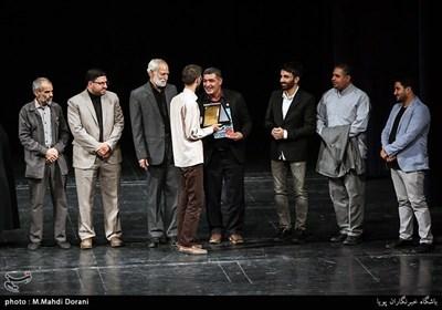 تجلیل از خانواده های معزز شهدای مدافع حرم، خانواده سرداران شهید دفاع مقدس، شهدای هسته ای و هنرمندان