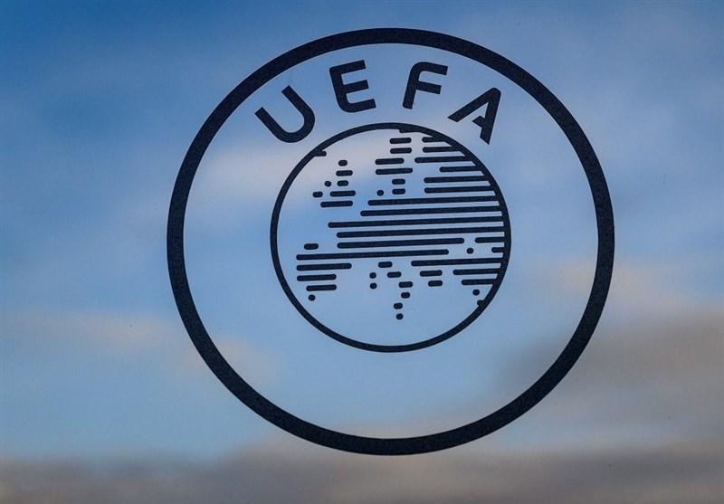فوتبال جهان| پرونده انضباطی یوفا علیه 3 تیم شرقی لیگ ملتهای اروپا