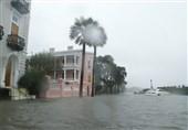 امریکا میں سمندری طوفان فلورنس نے تباہی مچادی، 7 افراد ہلاک