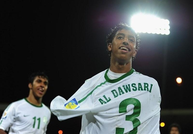 فوتبال جهان| عربستان بازی برده را با تساوی معاوضه کرد
