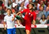 لیگ ملتهای اروپا| شکست ایتالیا مقابل پرتغال