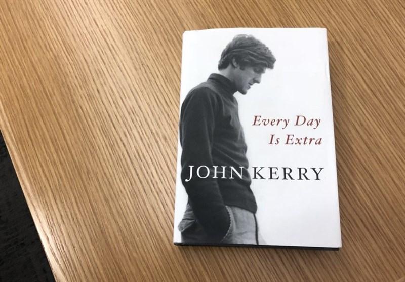 """خاطرات «جان کری»-5 """"بعد از مخالفت فرانسه با توافق موقت ژنو با آنها همراه شدیم"""""""