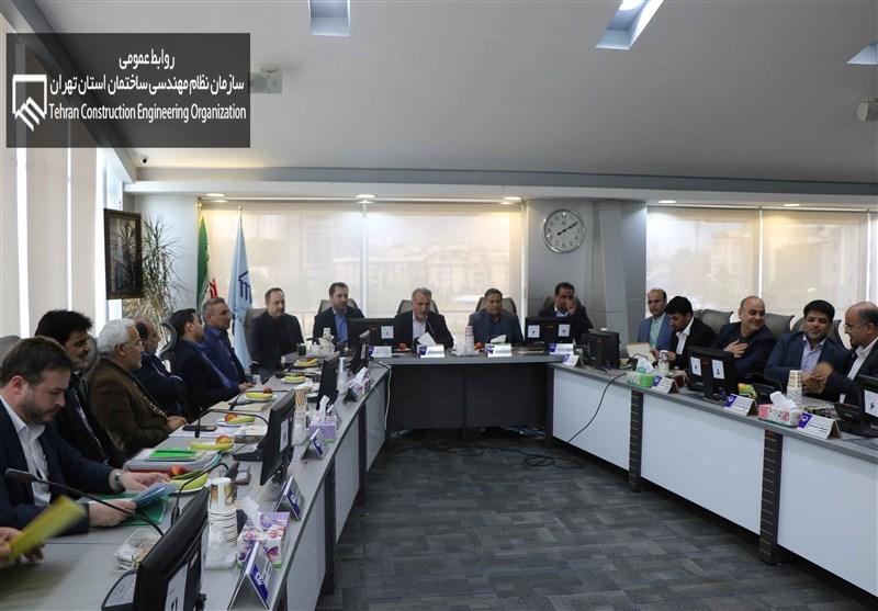 ابهام بزرگ حقالزحمههای میلیونی هیئت مدیره نظام مهندسی ساختمان تهران