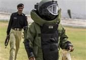 بلوچستان میں دہشت گردی کا خطرناک منصوبہ ناکام