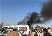 انفجار مقابل مدرسه دخترانه در شرق افغانستان