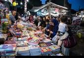 تهران  برای تأمین دفتر 2 میلیون دانشآموز استان تهران چارهاندیشی شود