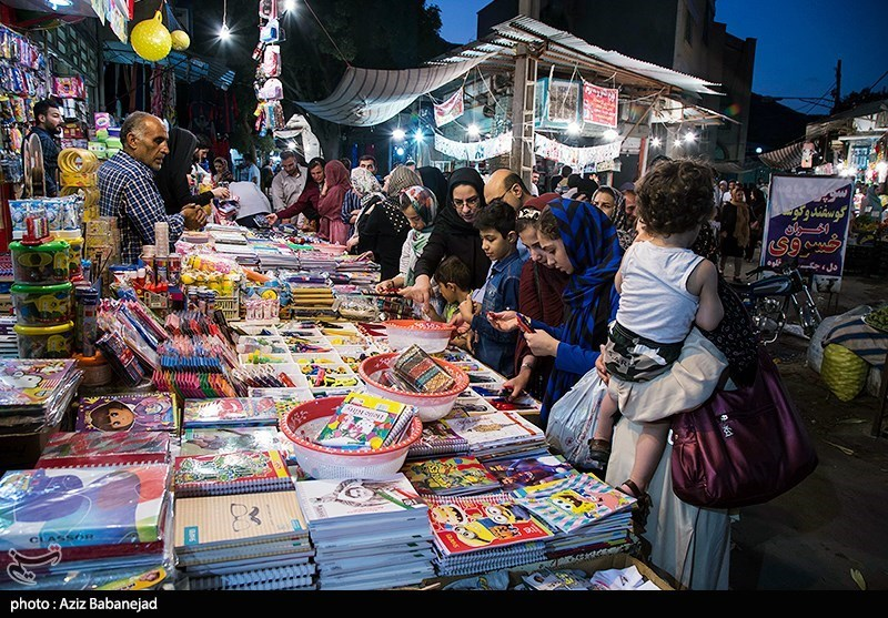 تهران| برای تأمین دفتر 2 میلیون دانشآموز استان تهران چارهاندیشی شود