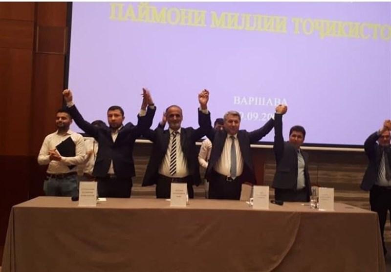 گزارش تسنیم|شکلگیری «پیمان ملی تاجیکستان» از سوی اپوزیسیون و تحولات در آینده سیاسی کشور