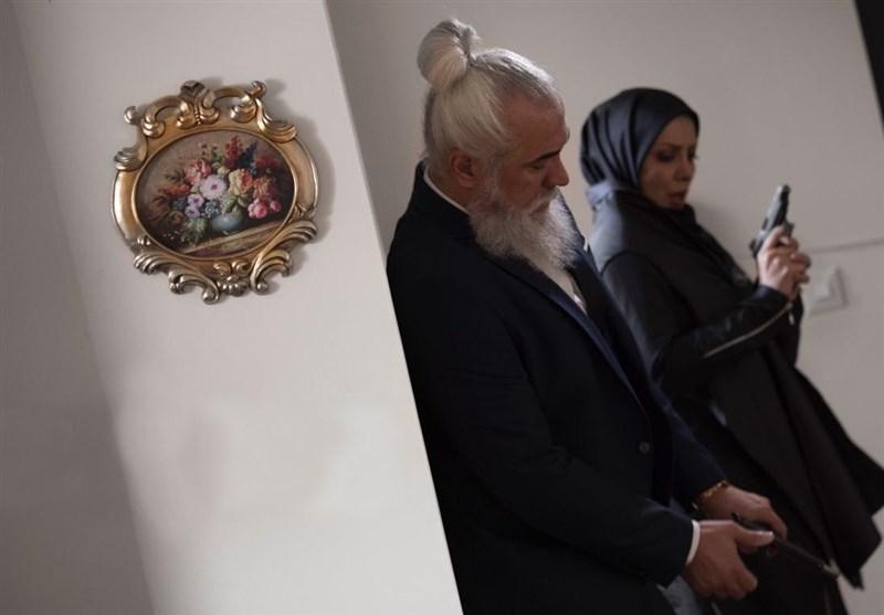 ادامه تصویربرداری «مرگ خاموش» در تهران