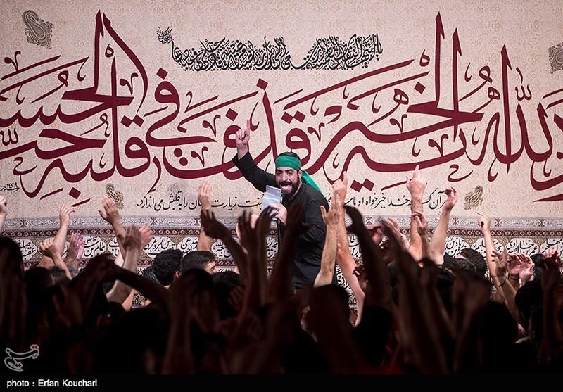 همدان| دشمن دنبال ضربه زدن به مراسمهای عزاداری است
