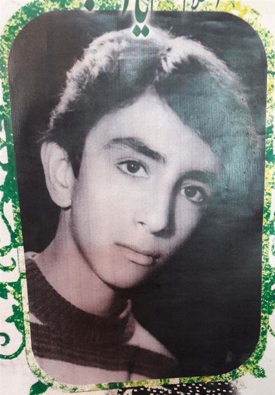 هویت شهید 17 ساله پایتخت شناسایی شد