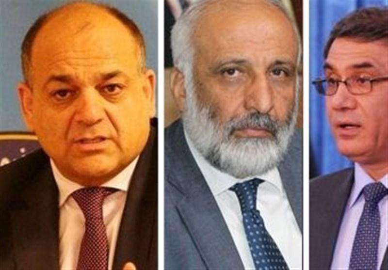 نمایندگان پارلمان افغانستان: وزرای کشور و دفاع عوامل کشورهای خارجی هستند