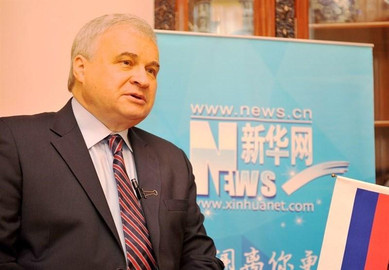 سفیر روسیه: چین قصد شرکت در هیچ مذاکرهای درباره پیمان موشکی را ندارد