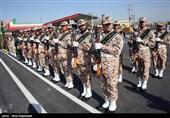 اصفهان| رزمایش سپاهیان محمد رسولالله (ص) در مبارکه برگزار شد