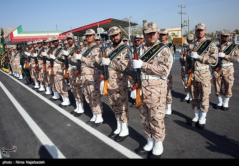 فارس|3000 نفر از سپاه محمدرسولالله(ص) در تجمع بزرگ بسیجیان شرکت میکنند