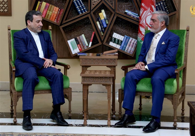 Iran-Afghanistan Ties Not to Be Affected by Other Countries: Abdullah