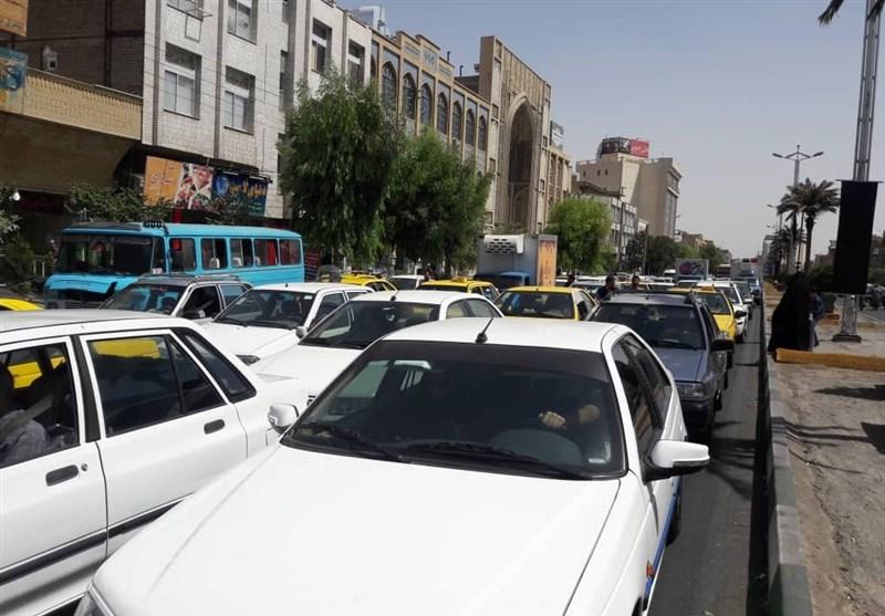 گزارش تسنیم از گره کور ترافیکی در هسته مرکزی قم؛ وقتی تصمیمات کوتاهمدت هم مشکلی را حل نمیکند