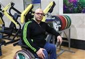 وزنهبرداری معلولان قهرمانی آزاد آسیا ــ اقیانوسیه| صلحیپور قهرمان دسته 97 کیلوگرم شد