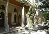 بنیاد مستضعفان بنای تاریخی عباس آباد اصفهان را مرمت میکند