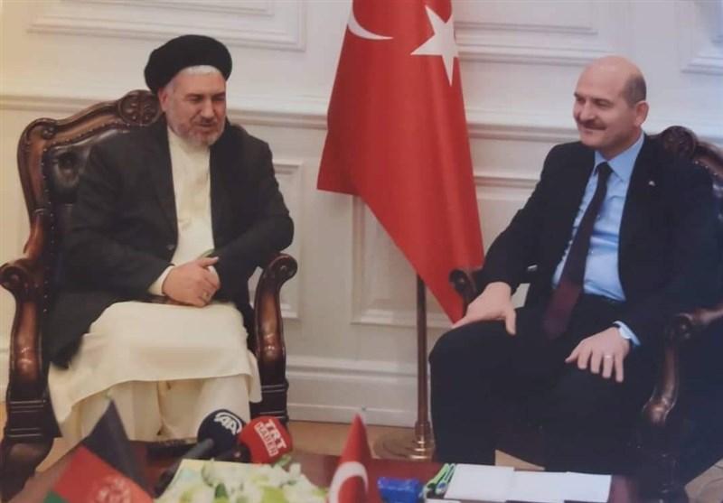 وزیر مهاجرین افغانستان خواستار توقف اخراج اجباری پناهجویان از ترکیه شد