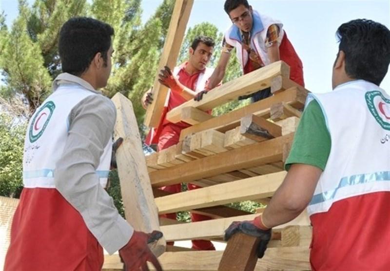 بیست و نهمین دوره مسابقات رفاقت مهر در لرستان برگزار شد