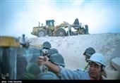 کرمانشاه| 4490 معدن در کشور غیرفعال است