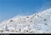 19 پهنه امید معدنی در استان قم شناسایی شد