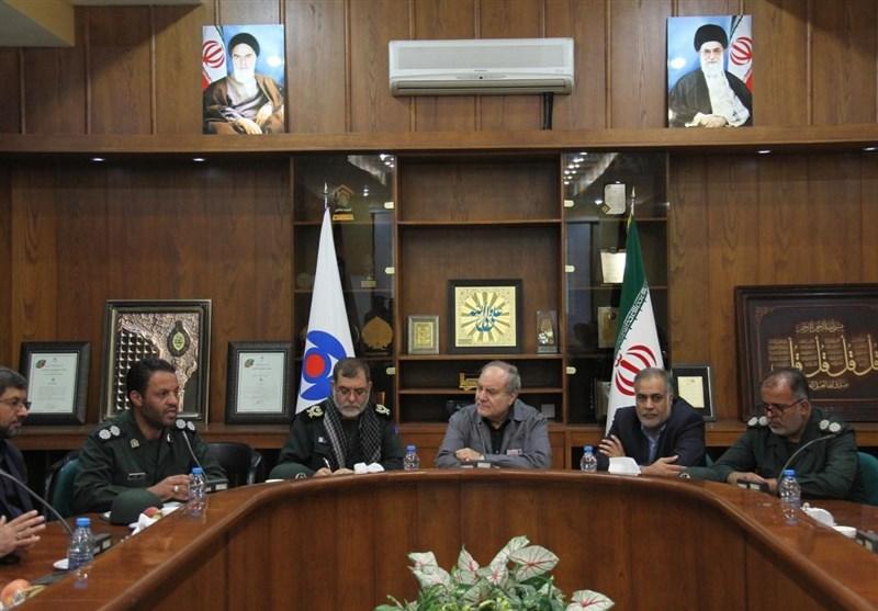 رئیس سازمان بسیج کارگری خراسان جنوبی: فرهنگ ایثار و تلاش در مجموعههای کارگری تبیین شود