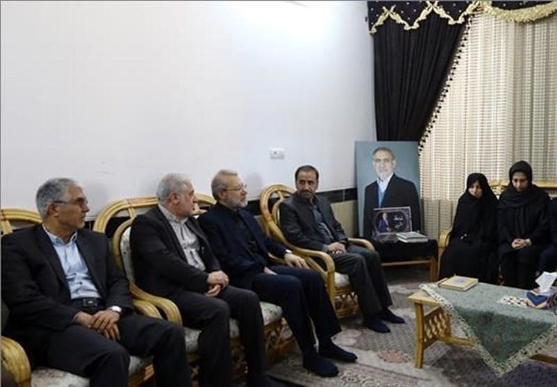 بزرگداشت نماینده سابق فسا در شیراز و تهران برگزار میشود