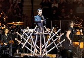 آهنگساز ایرانی برنده جایزه امی شد