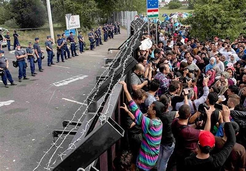 گزارش تسنیم|وضعیت آوارگان سوری در ترکیه؛ سیل پناهندگان جوان و تهدید منابع انسانی سوریه
