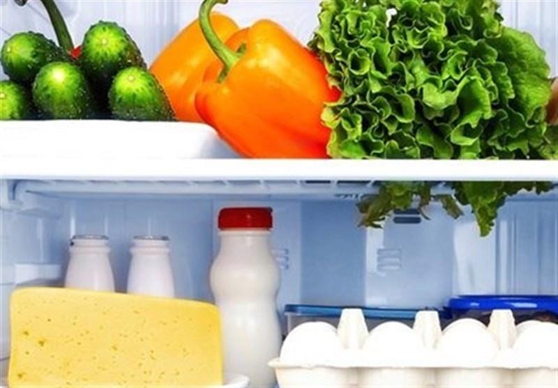 أطعمة لا یجب وضعها فی الثلاجة