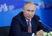 پوتین: تجارب حاصل از نبرد در سوریه موجب ارتقای تسلیحات روسی شدهاند