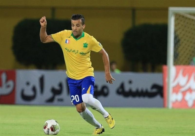 مصطفی احمدی: تاکتیک سرجیو در تیم جا افتاده است/ خوب بازی کردن مهم است ولی بردن مهمتر