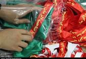 مراسم شیرخوارگاه حسینی حرم منور رضوی روی آنتن سیمای ملی میرود
